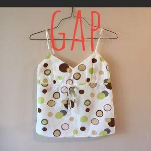 Gap tank top